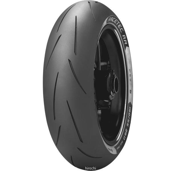 【USA在庫あり】 メッツラー METZELER タイヤ RACETEC RR 190/55ZR17 K3 リア 353665 HD店
