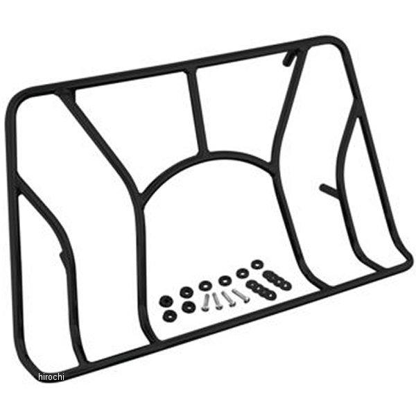 ショークローム SHOW CHROME トランク ラック カンナム スパイダーRT 黒 418944 HD店