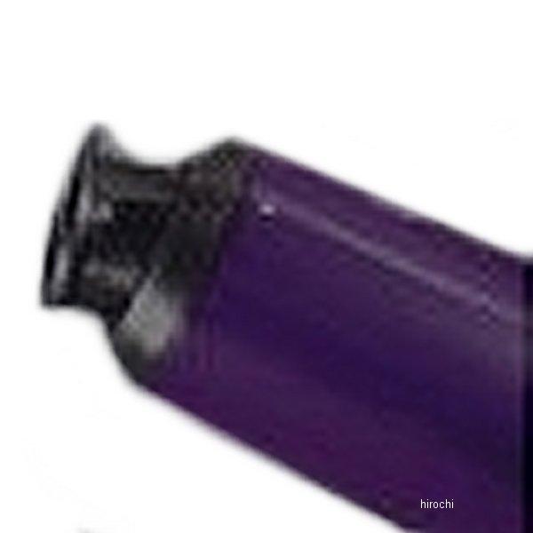 NRマジック NR MAGIC V-SHOCKカラー タクト 紫/耐熱黒塗装 JVA1P0-H10032 HD店
