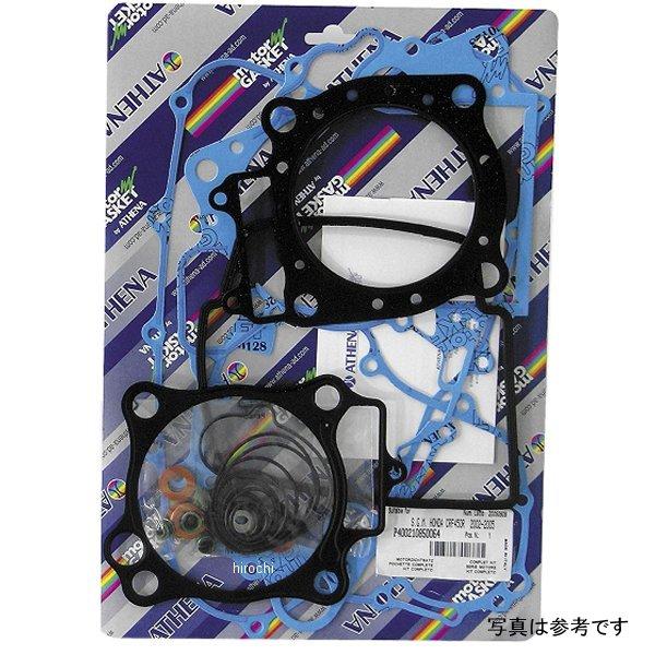 【USA在庫あり】 アテナ ATHENA コンプリート エンジン ガスケット セット 04年-06年 WR450F 990302 HD店
