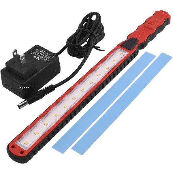 スキニーライト 薄型 LEDライトバー 300lm 照射角度120度 耐水規格 IPX4 SLB12W HD店