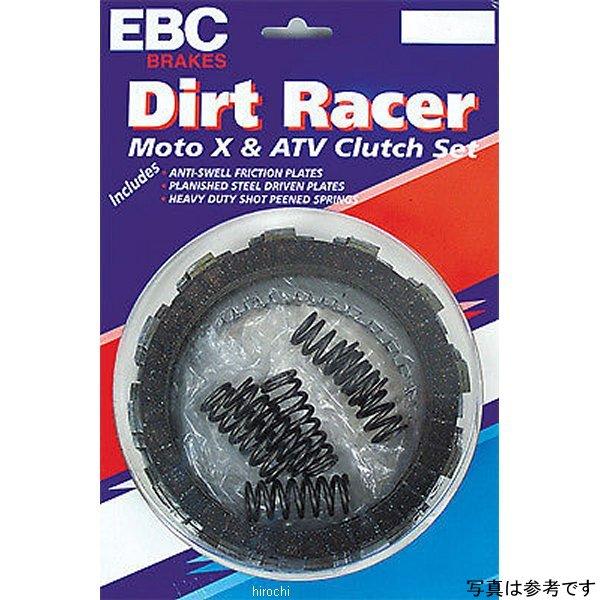 【USA在庫あり】 EBC イービーシー DRC クラッチ キット 10年-11年 KTM 450XC-W 269252 HD店