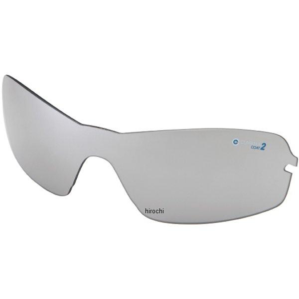 L-STRIX I-3602 スワンズ SWANS ストリックス・アイ用スペアレンズ シルバーミラーxライトスモーク L-STRIX I-3602 SMSI HD店