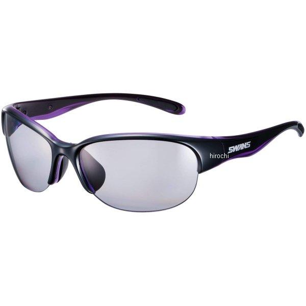 LN-0053 スワンズ SWANS LUNA 偏光レンズモデル 黒/偏光ライトスモーク 138mmx41mm LN-0053 BK/PR HD店