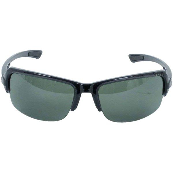DF-0057 スワンズ SWANS DAY OFF サングラス偏光レンズモデル クリアスモーク/偏光グリーンスモーク 149mmx43mm DF-0057 CSK HD店