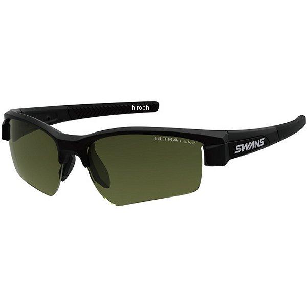 スワンズ SWANS LION SIN 調光レンズモデル ダーマットブラック/偏光ULライトグリーン 147mmx44mm LI SIN-0168 MBK HD店