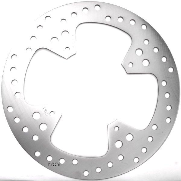 【USA在庫あり】 EBC イービーシー ブレーキ ディスクローター 直径240mm リア 00年-07年 XR650R スチール 614166 HD店
