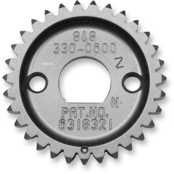 【USA在庫あり】 S&Sサイクル S&S Cycle ピニオンギア 17年以降 M-Eight 大 482096 HD店