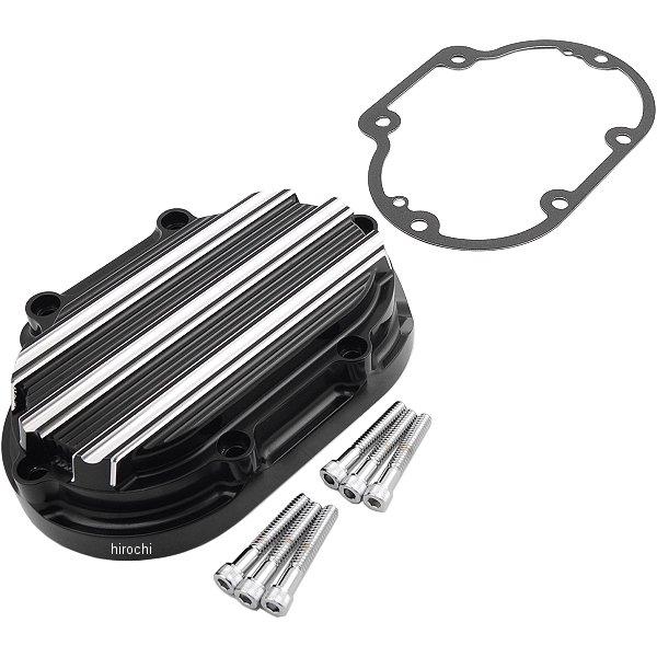 【USA在庫あり】 アレンネス Arlen Ness トランスミッション サイド カバー 10ゲージ 黒 03-813 HD店