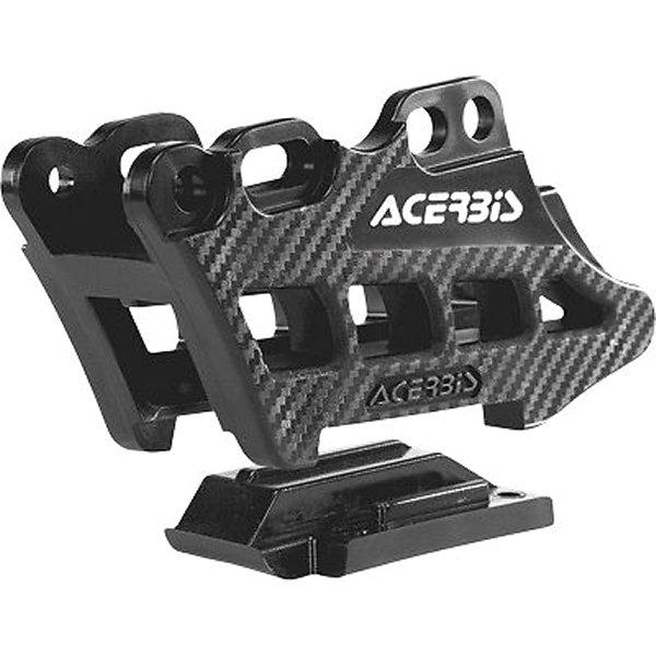 【USA在庫あり】 アチェルビス ACERBIS チェーンガイド 2.0 18年 RM-Z450 黒 732029 HD店