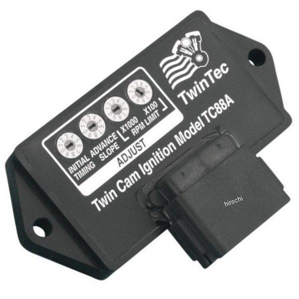 【USA在庫あり】 デイトナ ツインテック Daytona Twin Tec プラグイン イグニッション モジュール 04年-06年 ハーレー全般 496622 HD店