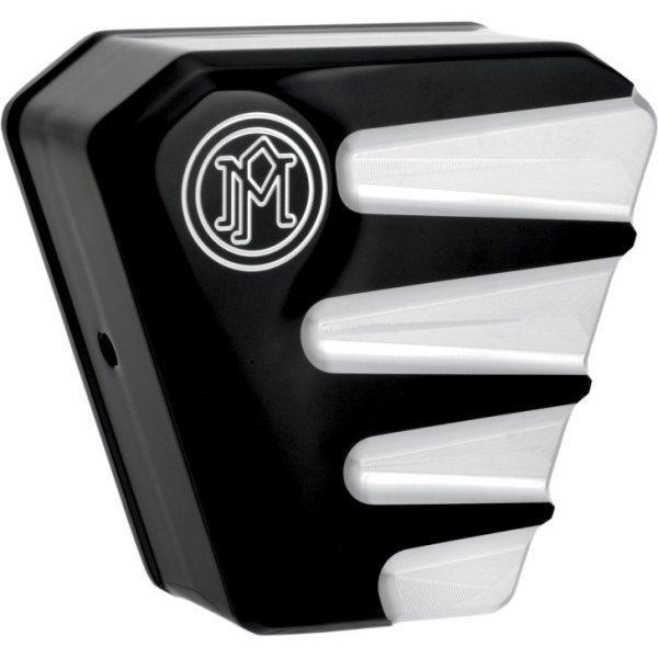 【USA在庫あり】 パフォーマンスマシン ホーンカバー スカラップ コントラスト PM3557 HD店