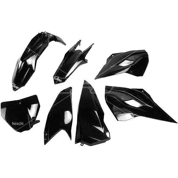 【USA在庫あり】 ユーフォープラスト UFO PLAST コンプリート 外装キット 黒 117468 HD店