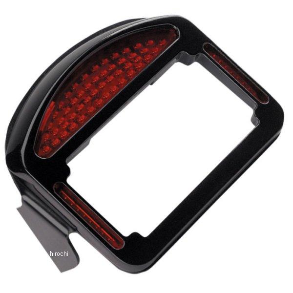 【USA在庫あり】 サイクルビジョン Cycle Visions LEDテールライト/プレート付 汎用 黒 2010-0424 HD店
