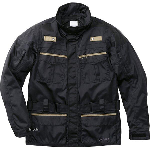 ゴールドウイン GOLDWIN 2018年秋冬モデル クラシックマスタージャケット チャコールグレー Lサイズ GSM22852 HD店