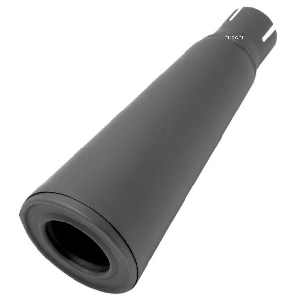 【USA在庫あり】 スーパートラップ SUPERTRAPP 3インチ ディスククランプサイレンサー 1.5インチ(38mm) 黒 3M1500 HD店