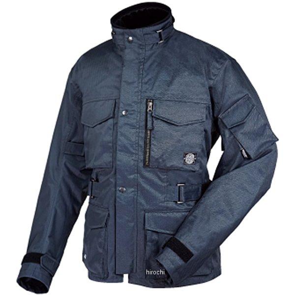ラフ&ロード 秋冬モデル トレイルツーリングジャケットEX ヘリンボーンチャコール Lサイズ RR4009HB-CH3 HD店