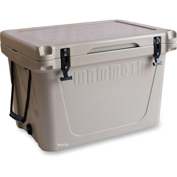 【USA在庫あり】 マンモス クーラー Mammoth Coolers レンジャー クーラー 65 タン 9301-0015 HD店