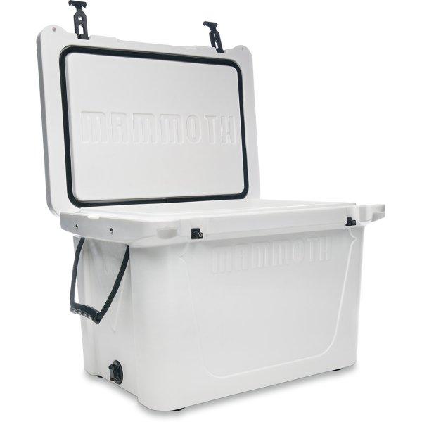 【USA在庫あり】 マンモス クーラー Mammoth Coolers レンジャー クーラー 65 白 9301-0016 HD店