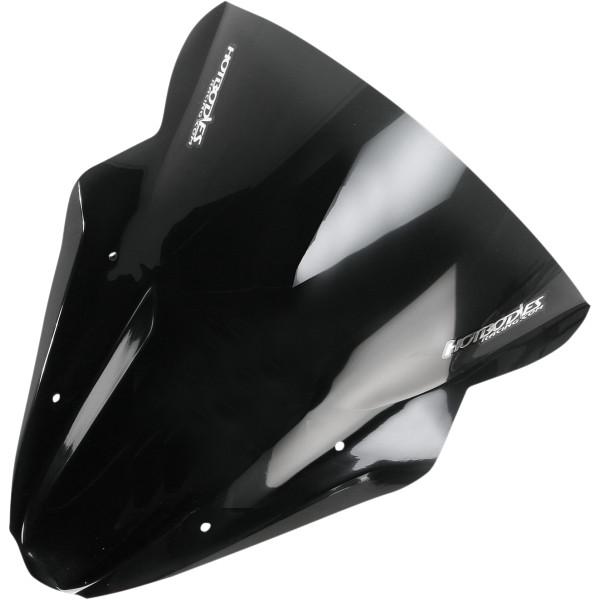 【USA在庫あり】 ホットボディーズ Hotbodies Racing ウインドシールド ベノム 12年 Ninja650R スモーク 2301-1565 HD店