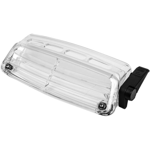 【USA在庫あり】 スリップ ストリーマー Slip Streamer 補修用 ベント ゴールドウイング GL1800 クリア 2350-0481 HD店