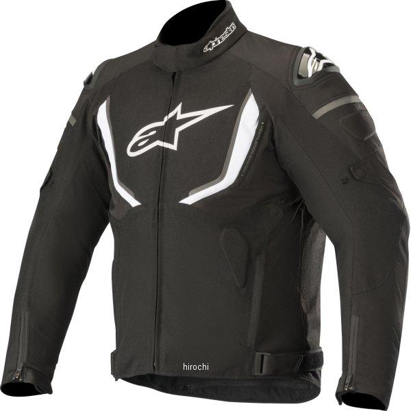 【メーカー在庫あり】 アルパインスターズ Alpinestars 秋冬モデル ジャケット T-GP R v2 DRYSTAR WATERPROOF 黒/白 Lサイズ 8033637204581 HD店