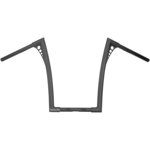 【USA在庫あり】 ローランドサンズデザイン RSD 1.25インチ ハンドルバー ビンテージ 16インチ 黒(つや消し) RD3122 HD店