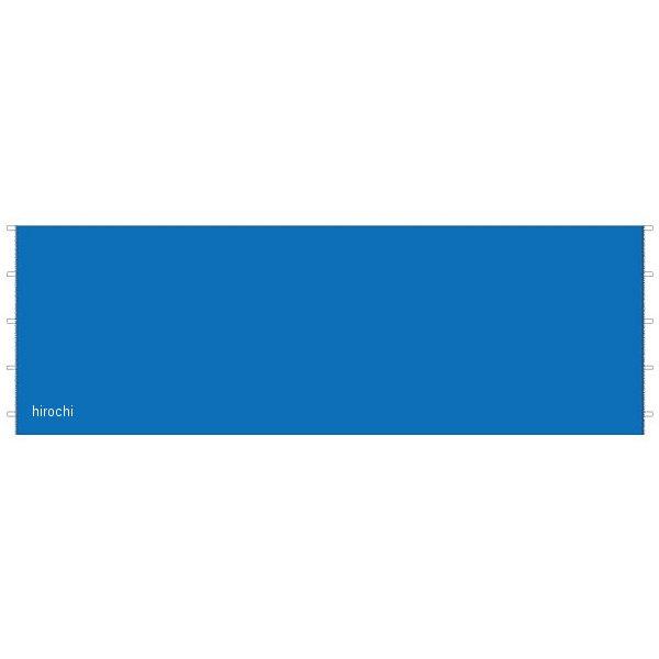 【メーカー在庫あり】 ユニット UNIT サイドパネル ユニットキャノピー専用 6mX2m 青 UN29-1162 HD店