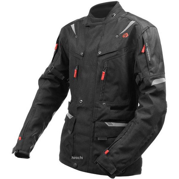 【メーカー在庫あり】 ディーエフジー DFG 秋冬モデル ナビゲータージャケット 黒/黒 Lサイズ DG2301-0013 HD店