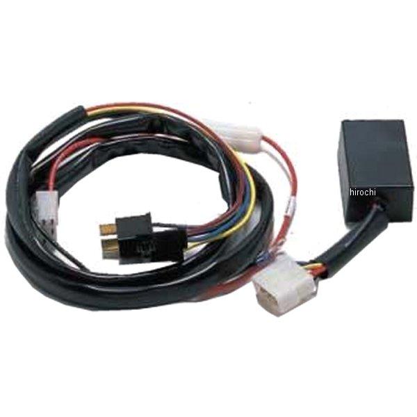 ドレミコレクション ヘッドライトパワーアップキット カワサキ 自動減光型 1セット 10308 HD店