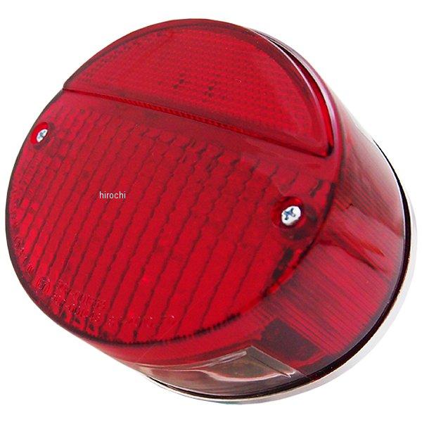 【メーカー在庫あり】 ドレミコレクション LEDテールランプ Z900RS Z2タイプ 赤 1個入り 11308 HD店
