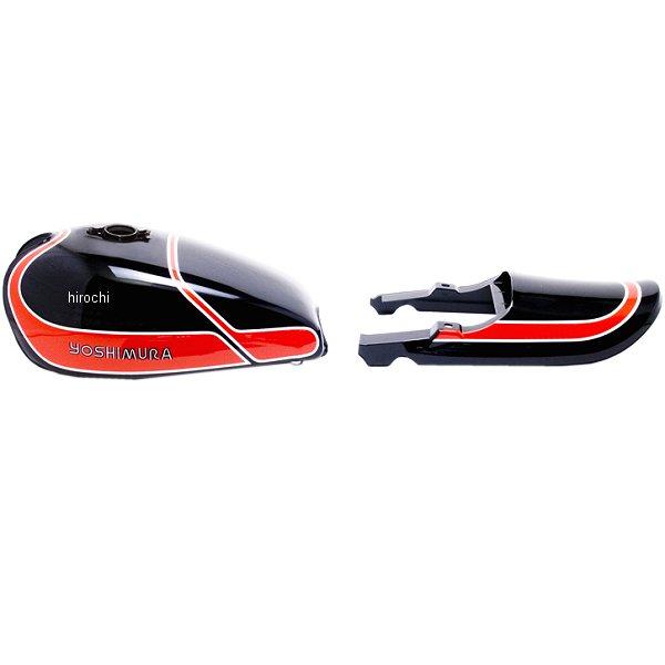 ドレミコレクション タンクセット RSタイプ Z900、Z750 ヨシムラカラー 40103 HD店