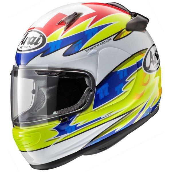 アライ Arai フルフェイスヘルメット クアンタム-J エジャーター Lサイズ(59cm-60cm) 4530935423651 HD店