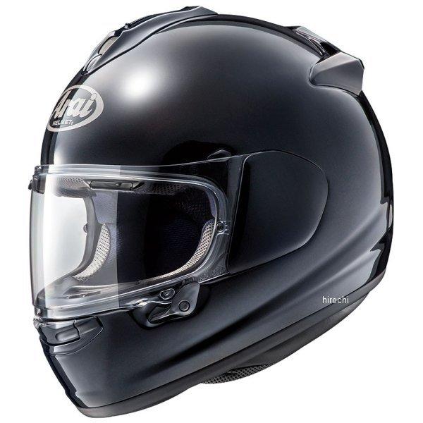 アライ Arai フルフェイスヘルメット ベクターX グラスブラック Lサイズ(59cm-60cm) 4530935486199 HD店