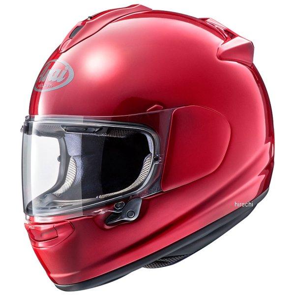 アライ Arai フルフェイスヘルメット ベクターX ライブレッド XSサイズ(54cm) 4530935486267 HD店
