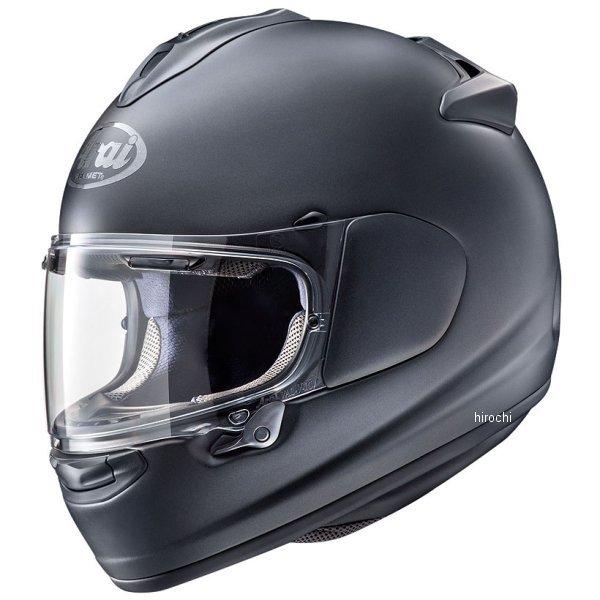 【メーカー在庫あり】 アライ Arai フルフェイスヘルメット ベクターX フラットブラック(つや消し) Lサイズ(59cm-60cm) 4530935486342 HD店