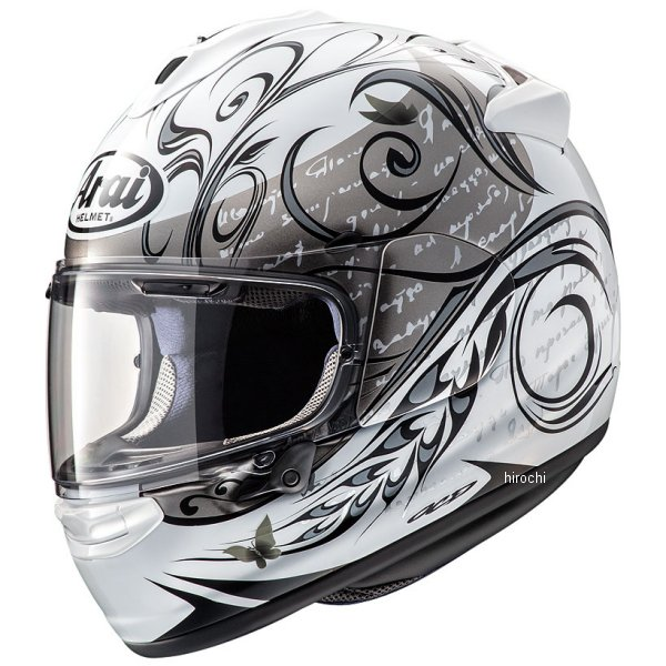 アライ Arai フルフェイスヘルメット ベクターX スタイル 黒 XSサイズ(54cm) 4530935490769 HD店