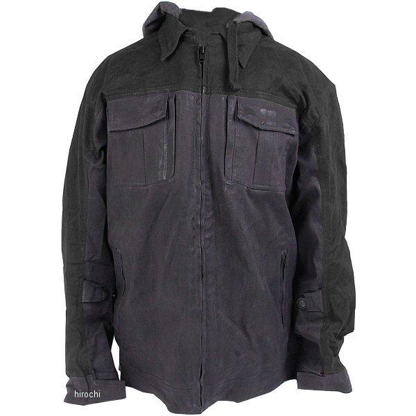 【USA在庫あり】 スピードアンドストレングス テキスタイルジャケット Rough Neck グレー/黒 Lサイズ 884653 HD店