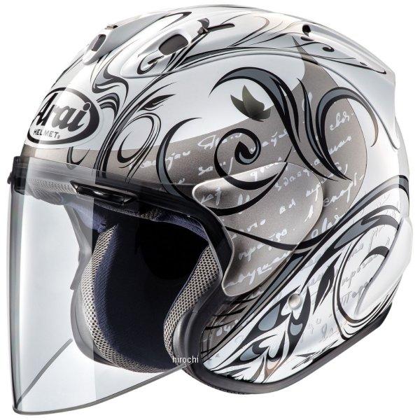アライ Arai オープンフェイスヘルメット SZ-RAM4X スタイル 黒 Mサイズ(57cm-58cm) 4530935490936 HD店