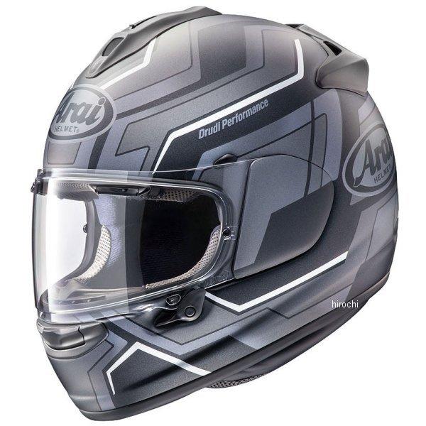 【メーカー在庫あり】 アライ Arai フルフェイスヘルメット ベクターX プレイス 黒(つや消し) XLサイズ(61cm-62cm) 4530935500659 HD店