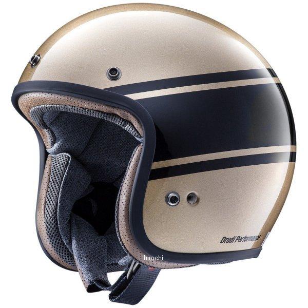 アライ Arai ジェットヘルメット クラシックモッド バンデージブロンズ XLサイズ(61cm-62cm) 4530935503933 HD店