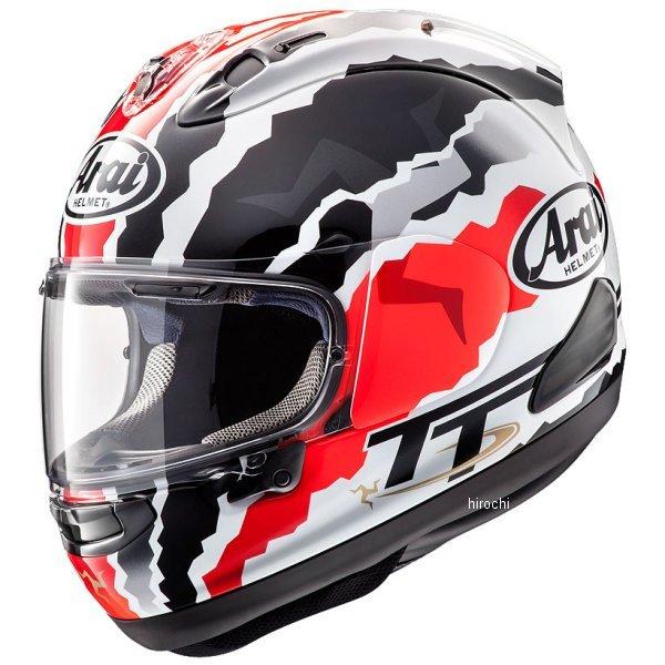 アライ Arai フルフェイスヘルメット RX-7X ドーハンTT Sサイズ(55cm-56cm) 4530935504091 HD店