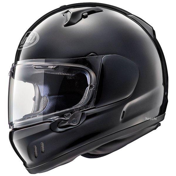 アライ Arai フルフェイスヘルメット エックスディー グラスブラック Lサイズ(59cm-60cm) 4530935514663 HD店