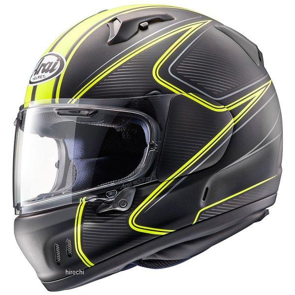 アライ Arai フルフェイスヘルメット エックスディー ディアブロ 黄 XSサイズ(54cm) 4530935516346 HD店
