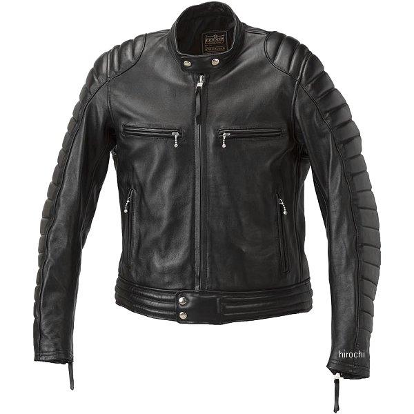 カドヤ KADOYA 秋冬モデル レザージャケット SR-ORIGIN 黒 3Lサイズ 1189-1 HD店