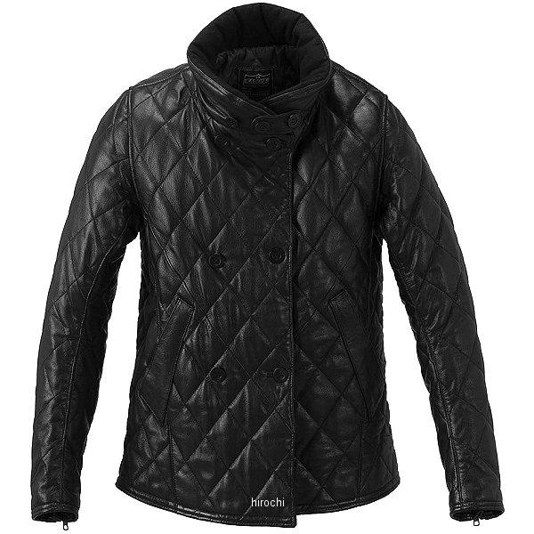カドヤ KADOYA 秋冬モデル レザージャケット ROXANNE レディース 黒 WLサイズ 1194 HD店