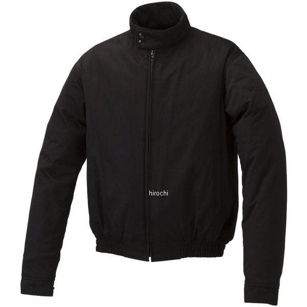 カドヤ KADOYA 秋冬モデル ジャケット CRUISE RIDE-WINTER 黒 3Lサイズ 6233 HD店