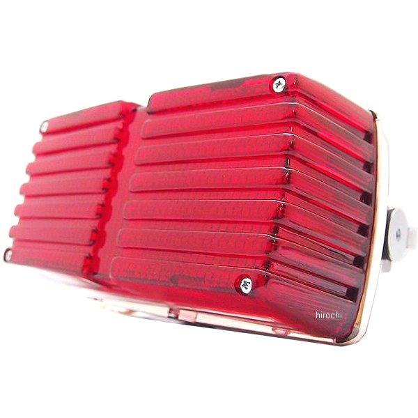 【メーカー在庫あり】 ドレミコレクション テールランプAssy CB1100R、CB1100、CB750F EUタイプ 23063 HD店