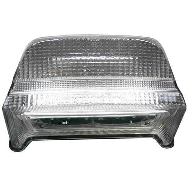【メーカー在庫あり】 ドレミコレクション LEDテールランプ ZRX1200 92002 HD店
