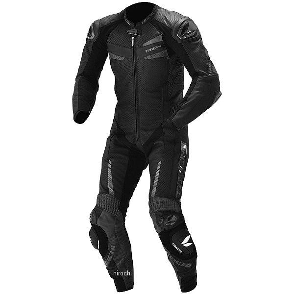 RSタイチ 2018年秋冬モデル GP-WRX R305 レーシングスーツ 黒 4XLサイズ NXL305BK014XL HD店